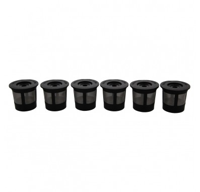 Keurig Comparable K-Cup Holder by Tier1 (6-Pack)