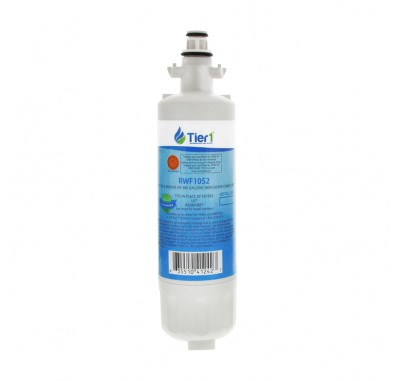 Tier1 LG LT700P Refrigerator Water Filter Replacement Comparable