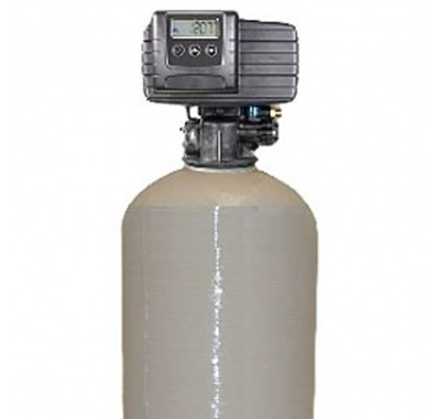 SED-100DM Fleck 5600sxt Metered Sediment Reduction Backwash Water Filter