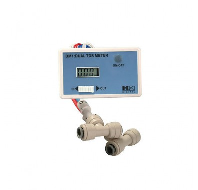 Tier1 BA-TDS-38 Inline TDS Monitor