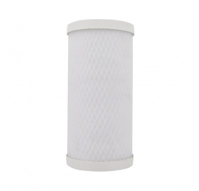 10 X 4.5 Carbon Block Replacement Filter by Tier1 (0.5 micron)