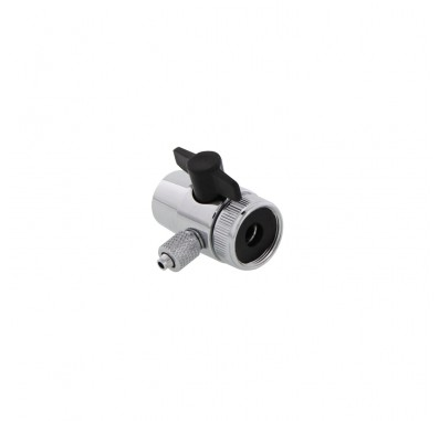 1/4-Inch Compression Diverter Valve for Countertop Systems