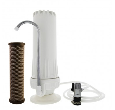 Tier1 CT-S-1000 Countertop Drinking Water System With C1 Replacement Filter