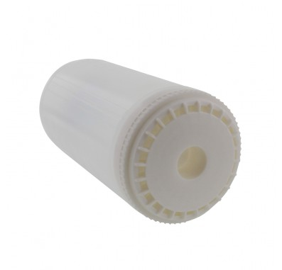 Tier1 4.5-Inch OD X 9.75-Inch L Clear Empty Filter Cartridges