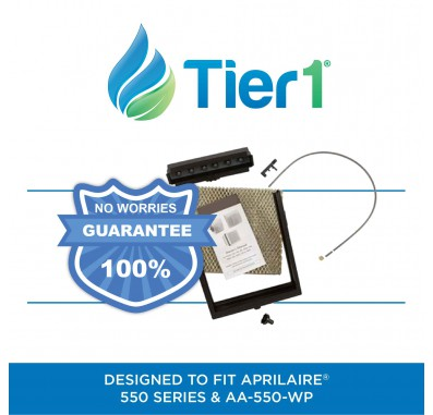 Aprilaire Comparable Humidifier Maintenance Kit for 550 series by Tier1