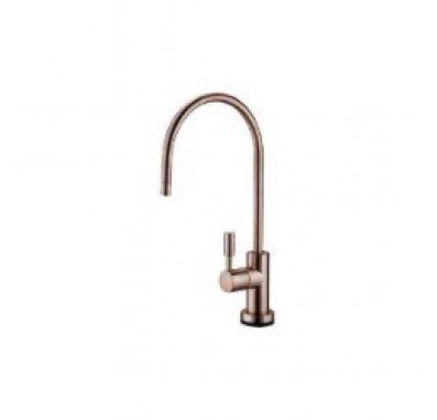 Satin Nickel Ceramic Elegant Faucet FCT-EC25-SN (888 Series)