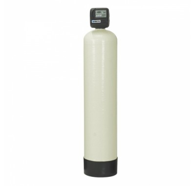 NM12-CK10F Backwashing Filter with Micro-Z Media for Sediment Reduction w/ CK10 valves