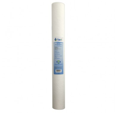 Pentek 153001 Comparable Whole House Sediment Water Filter by Tier1
