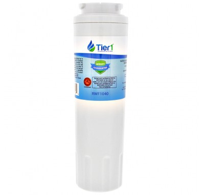 Tier1 EveryDrop EDR4RXD1 Maytag UKF8001 Refrigerator Water Filter Replacement Comparable