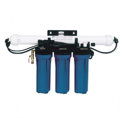 3M CUNO Water Factory LP 40 Commercial Reverse Osmosis System