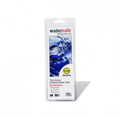 WaterSafe WS-831 Bacteria