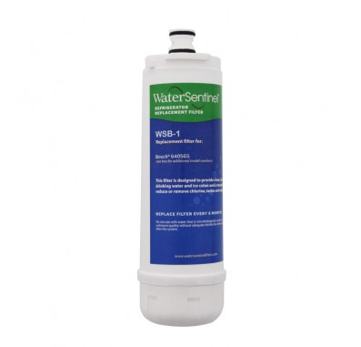 WaterSentinel WSB-1 Refrigerator Water Filter (CS-52 Compatible)