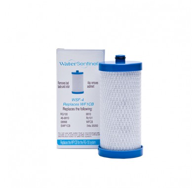 Water Sentinel WSF-4 Refrigerator Water Filter