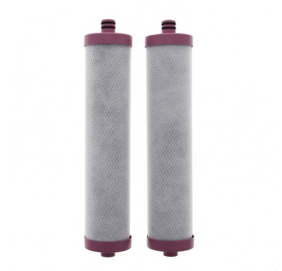 Whirlpool WHERF Under Sink Reverse Osmosis Replacement Filters