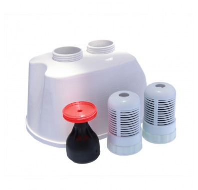 Body Glove WI-BG-PITCHER-FILTER Replacement Water Pitcher Filter