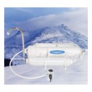 Crystal Quest Countertop Reverse Osmosis Water Filter System