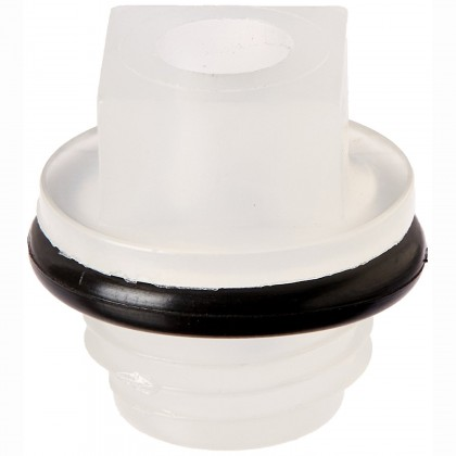 Pentek 144457 Vent Plug for All Natural Polypropylene Housings