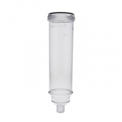 Rusco .75C Spin-Down Replacement Filter Cover