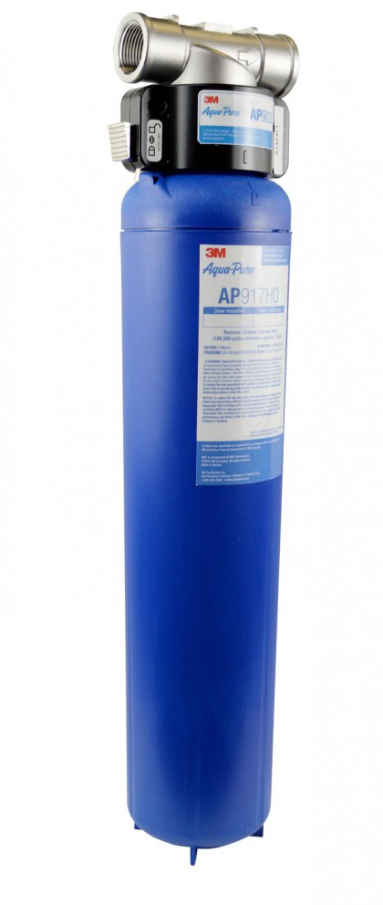 3M Aqua-Pure AP903 Water Filtration System