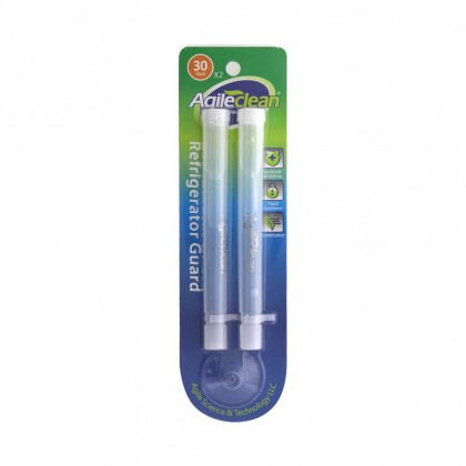 A1 Refrigerator Rod by Agileclean (2-Pack)