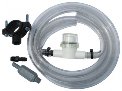 American Hydro Systems 265071 Outside Parts Replacement Kit for Siphoning Feeder System