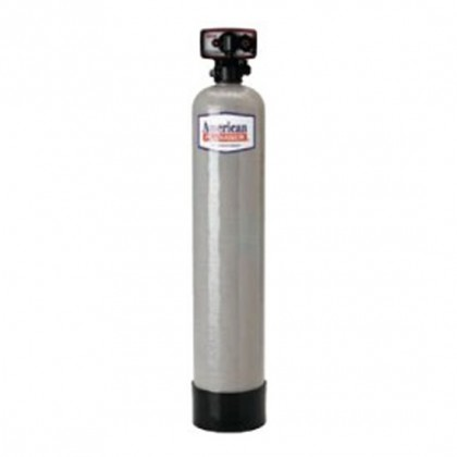American Plumber W-410-SDF Automatic Sediment Whole House Filter