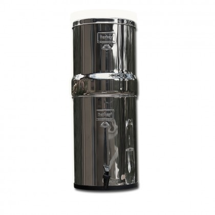 Berkey RB4X2-BB Royal Stainless Steel Water Filtration System