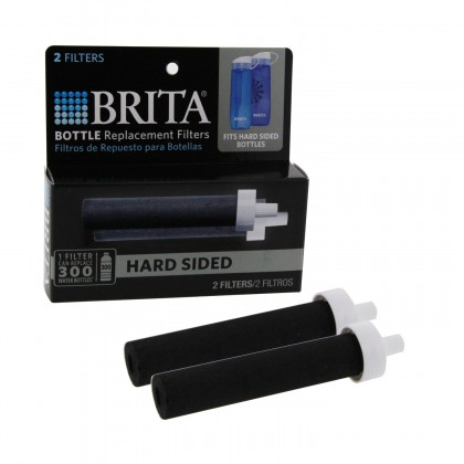 Brita #35818 Replacement Filters for Water Bottles