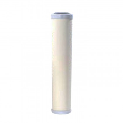 Crystal Quest 2-7/8 in x 9-3/4 in Ceramic Filter Cartridge