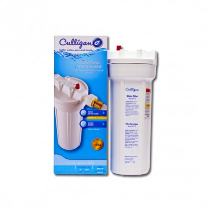 Culligan RVF-10 RV Water Filter System