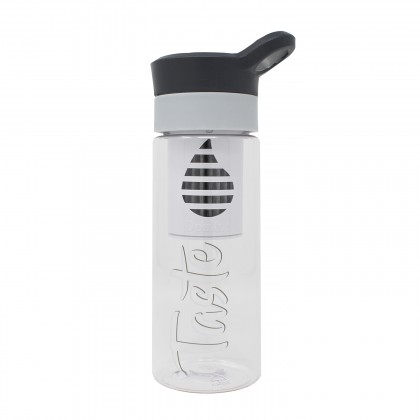 Doulton W9310001 Taste Bottle in Black