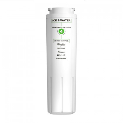 EveryDrop EDR4RXD1 (Filter 4) Ice and Water Refrigerator Filter by Whirlpool
