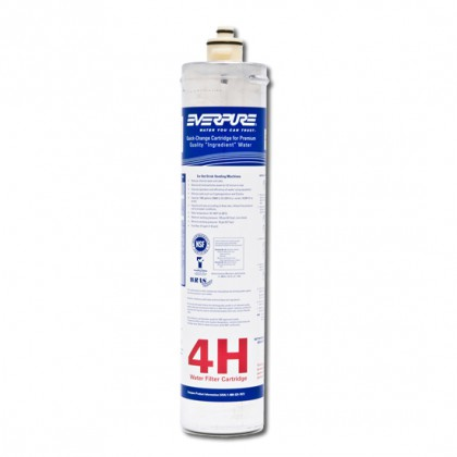 Everpure 4H EV9611-00 Replacement Water Filter Cartridge