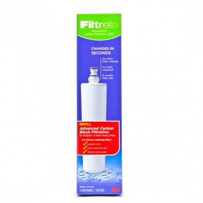 3M Filtrete 3US-PF01 Replacement Professional Water Filter