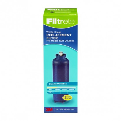Filtrete 4WH-QCTO-F01 Replacement Filter Cartridge
