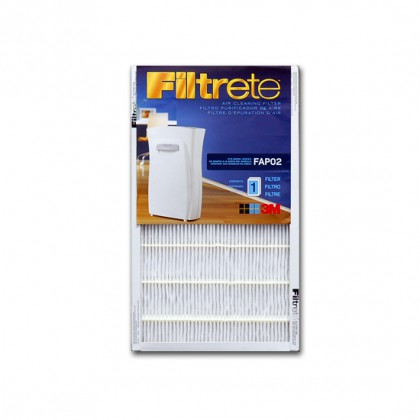3M Filtrete FAPF02 Air Cleaning Filter Replacement