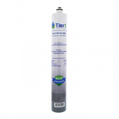 Tier1 H-300 Everpure EV9270-71 Comparable Replacement Cartridge