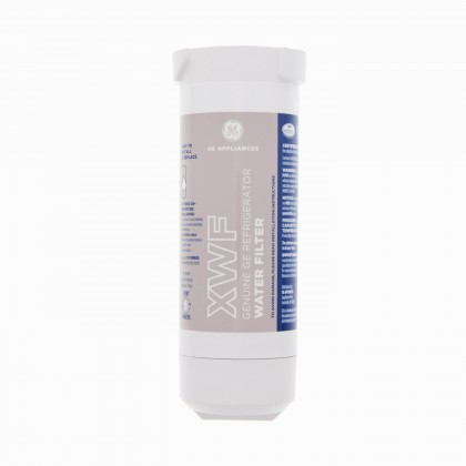 GE XWF Replacement Refrigerator Water Filter