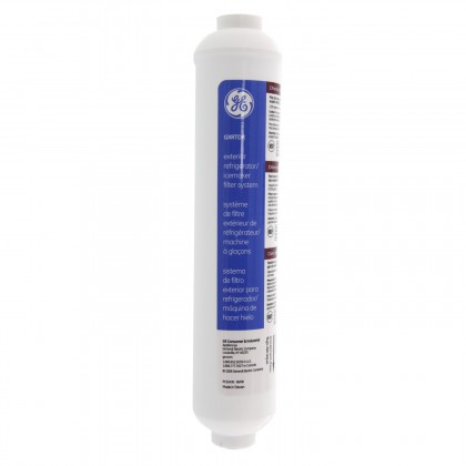 GXRTDR GE SmartWater Inline Filter Cartridge