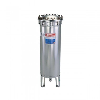 Harmsco HIF 21 Up-Flow Industrial Filter Housing