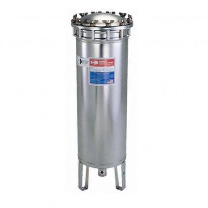 Harmsco HIF 42 High Capacity Filter Housing