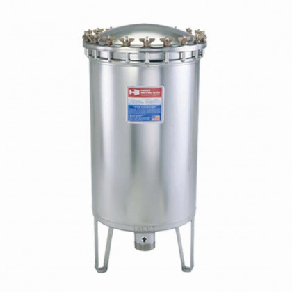 Harmsco HIF 75 High Capacity Filter Housing