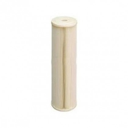 Harmsco 801-20 Water Filter Cartridge (Blue End Cap)