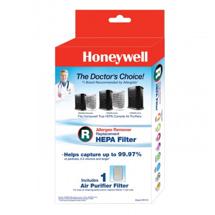 HRF-R1 True HEPA Replacement Filter by Honeywell