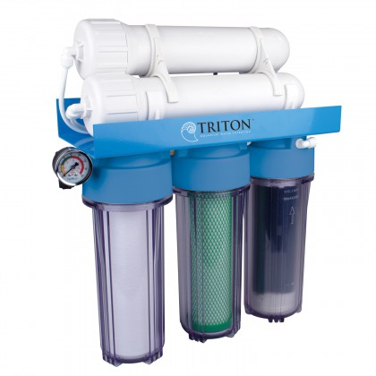 31053 Triton DI200 GPD Water Filtration System by Hydrologic