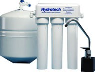 Hydrotech 10204 Series 102 Reverse Osmosis System