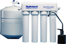 Hydrotech 10103 Series 101 Reverse Osmosis System