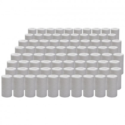 Hytrex GX05-4-7/8 Water Filters (1 Case/80 Filters)