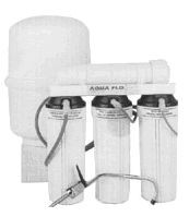 Aqua Flo E35TFC-3 Reverse Osmosis Drinking Water System