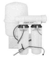Aqua Flo E50TFC-2 Reverse Osmosis Drinking Water System